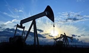 Dự trữ dầu thô Mỹ bất ngờ tăng, giá dầu giảm