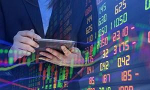 Phiên sáng 4/4: Nhà đầu tư giữ tiền mặt, thị trường ảm đạm