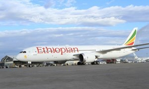 CEO Boeing thừa nhận lỗi phần mềm trong hai tai nạn máy bay