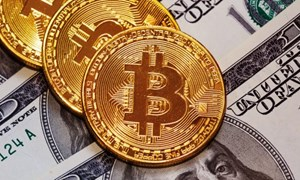 Tiền ảo toàn cầu hồi sinh theo Bitcoin