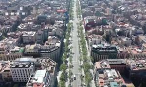 [Video] Barcelona