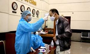 Bộ Tài chính triển khai nhiều biện pháp phòng, chống dịch Covid-19