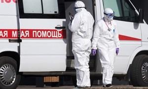 [Video] Điều gì giúp Nga kiểm soát tốt dịch Covid-19?