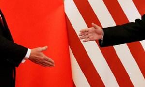Thỏa thuận thương mại Mỹ - Trung: