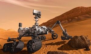[Video] NASA phát minh ra 'hộp vàng' có thể tạo oxy trên Hỏa tinh