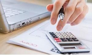 Một số lưu ý về sổ kế toán trong đơn vị hành chính sự nghiệp