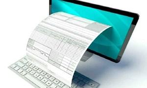 Bảo hiểm sẽ đồng loạt triển khai hóa đơn điện tử