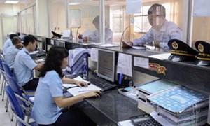 Ngành Hải quan cung cấp 171/192 dịch vụ công trực tuyến mức độ 3 và 4
