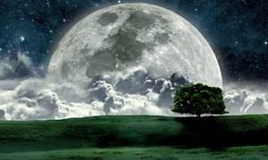[Video] Quá trình hình thành Mặt Trăng trong 4,5 tỷ năm