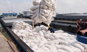 Hoàn thiện hệ thống kiểm soát chu trình mua hàng  tại doanh nghiệp chế biến và xuất khẩu gạo