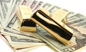 Giá vàng hôm nay 10/4: USD suy yếu, vàng tăng vọt