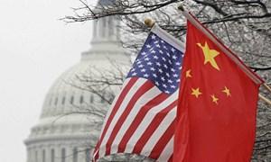 Mỹ-Trung nhất trí thiết lập văn phòng thực thi thỏa thuận thương mại