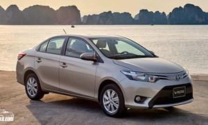 [Infographic] 10 ôtô đắt khách nhất tháng 3/2019