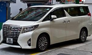 [Infographic] 10 ôtô bán chậm nhất tháng 3 tại Việt Nam