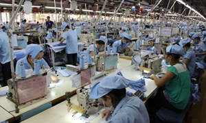 [Infographics] COVID-19 làm mất đi 195 triệu việc làm toàn cầu trong quý 2