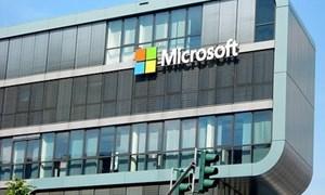 Microsoft giúp đỡ người lao động tìm thêm việc làm do tác động từ đại dịch Covid-19