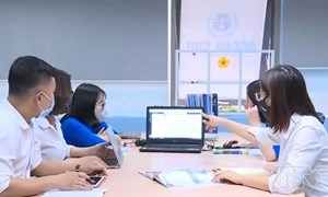 [Video] Cảnh báo xâm nhập lớp học trên internet