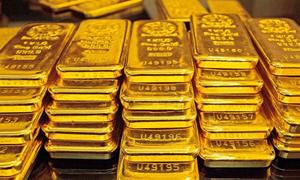 """Giới đầu tư không còn """"mặn mà"""" với vàng?"""