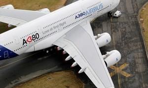 [Video] Tại sao Airbus ngừng sản xuất máy bay A380?