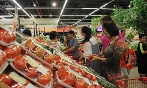 [Video] Doanh nghiệp thực phẩm tăng sản xuất gấp đôi