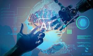 Ứng dụng dữ liệu lớn và trí tuệ nhân tạo  trong hoạt động tín dụng tại các ngân hàng thương mại