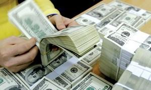 Đồng USD tiếp tục chìm trong sắc đỏ