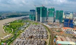 Thị trường bất động sản mất cân đối