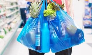 Tăng thuế bảo vệ môi trường với túi nilon