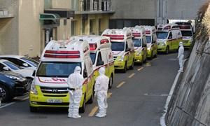 [Video] Hàn Quốc lên tiếng giải thích về gần 150 ca tái nhiễm Covid-19