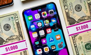[Video] Vì sao giá smartphone ngày càng đắt?