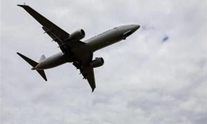 Boeing tiến hành chuyến bay thử nghiệm cuối cùng cho máy bay 737 MAX