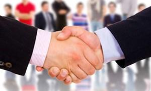 Nền tảng cho cộng đồng doanh nghiệp tư nhân phát triển