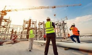 Australia tăng nhập khẩu vật liệu xây dựng, sản phẩm nội ngoại thất