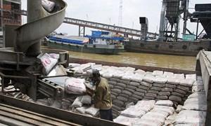 Xuất khẩu xi măng: Cần tính đến yếu tố bền vững