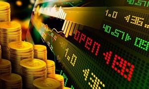 Số liệu thị trường chứng khoán tháng 3/2020