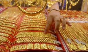 Số liệu thị trường vàng tháng 3/2020