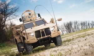 [Infographics] Mỹ lắp 'sát thủ' Javelin lên hậu duệ Humvee khiến đối thủ kinh hãi trên chiến trường