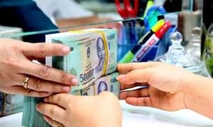 Kiểm soát tín dụng gắn với tăng trưởng kinh tế tại Việt Nam