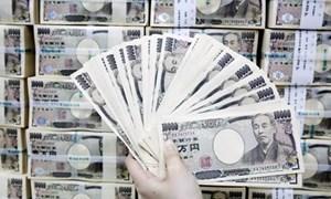 Nhật Bản vượt Trung Quốc trong lĩnh vực cho vay quốc tế