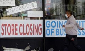 """Kinh tế toàn cầu và mối lo """"thập niên mất mát"""" hậu đại dịch Covid-19"""