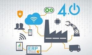 Kinh tế chia sẻ ở Việt Nam trong bối cảnh cách mạng công nghiệp 4.0