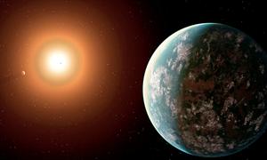 [Video] Hành tinh có kích thước và nhiệt độ giống Trái Đất