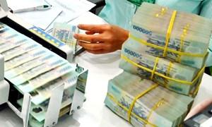 Lãi suất liên ngân hàng giảm mạnh, Ngân hàng Nhà nước cấp tập hút tiền về