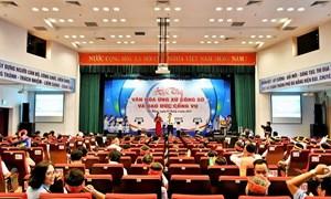 Xây dựng hình ảnh Hải quan Đà Nẵng thân thiện, trách nhiệm