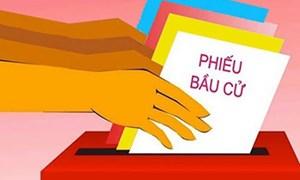 Công đoàn Bộ Tài chính hướng dẫn tổ chức tuyên truyền về cuộc bầu cử đại biểu Quốc hội khoá XV