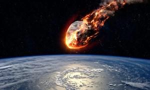 [Video] Thiên thạch 4 km đang lao về phía Trái Đất