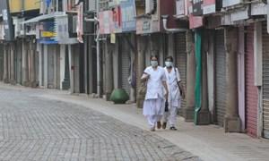Triển vọng phục hồi kinh tế của Ấn Độ lu mờ trước khủng hoảng dịch Covid-19