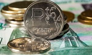 Liệu lệnh trừng phạt của Mỹ có khiến kinh tế Nga thêm chao đảo?