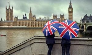 Người dân Anh từ bỏ hy vọng du lịch nước ngoài trong năm 2021