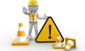 [Infographics] Một số giải pháp an toàn vệ sinh lao động tại các khu công nghiệp